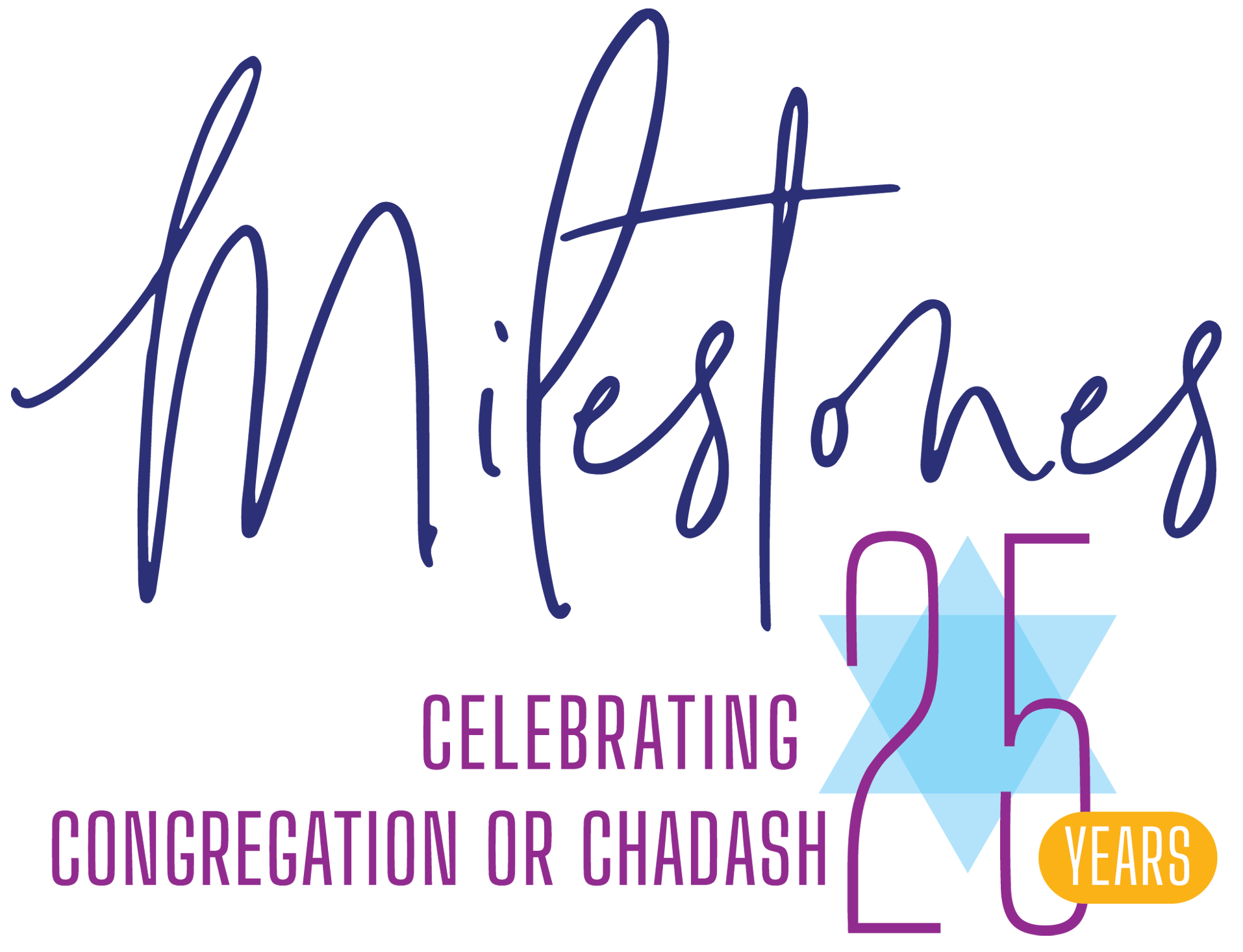 Milestones: Celebrating 25 Years